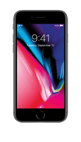 Apple iPhone 8 available at AT&T
