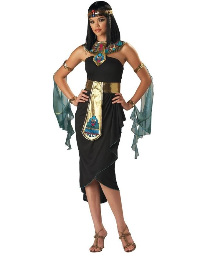 Cleopatra costume available from Costume Express