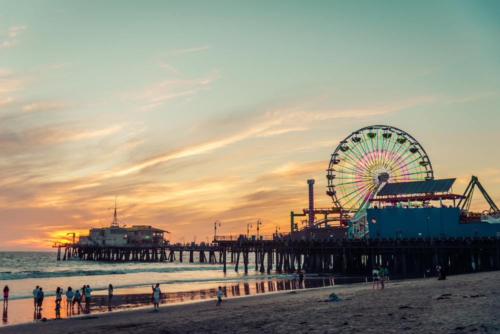 How to Explore LA on a Budget