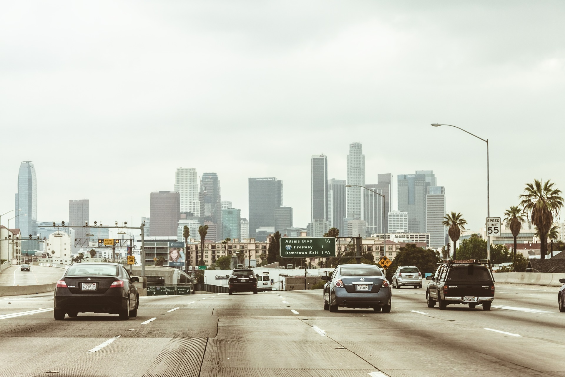 6 Secret Tips to Beat L.A. Traffic