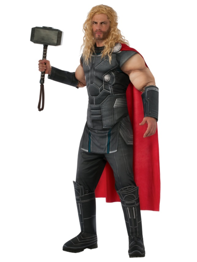 Thor costume available at Costume SuperCenter