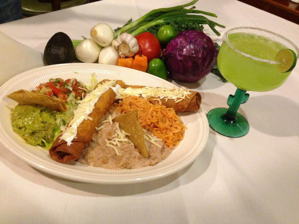 Agave luna azul mexican restaurant coupons in kenosha wi for Agave mexican cuisine