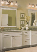 countertops and cabinetry by design bathroom remodeling in cincinnati ohio