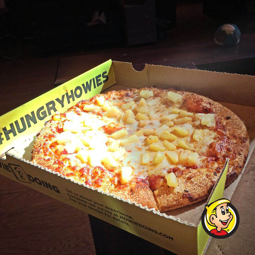 Hungry howies pizza coupons
