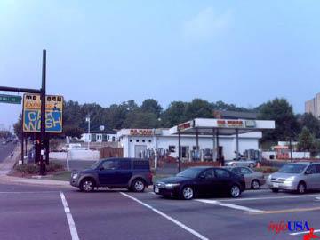 Mr Wash Car Wash Falls Church Va