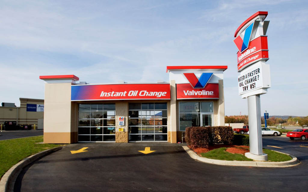 3 reviews of Valvoline Instant Oil Change