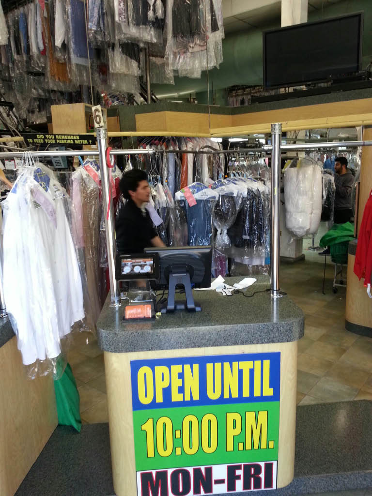 Pico Cleaners Coupons In Los Angeles Ca 90035 Valpak