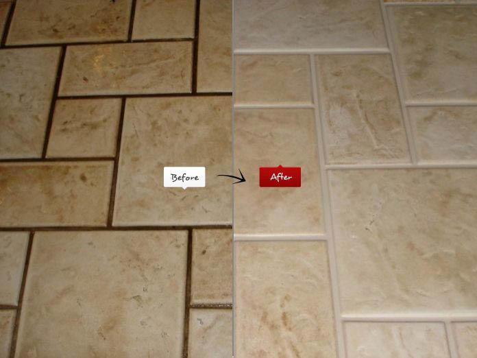 Image Result For Cleaning Ceramic Tile Shower