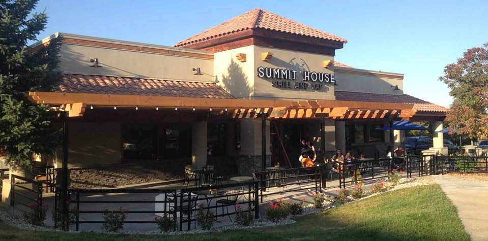 Summit house grill tap coupons in lakewood co 80401 for Summit house