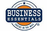 Checks In The Mail Business logo