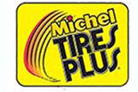 Michel Tires Plus - Radcliff logo