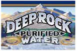 DEEP ROCK� COLORADO SPRINGS logo