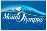 MOUNT OLYMPUS� VERNAL logo
