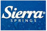 SIERRA SPRINGS� SALEM logo