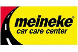 Meineke - Jonestown Road logo