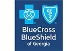 BLUE CROSS BLUE SHIELD OF GA logo