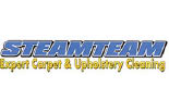 STEAM TEAM ## logo