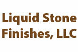 LIQUID STONE FINISHES, LLC logo