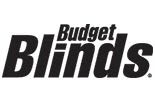 BUDGET BLINDS - NEWTOWN logo