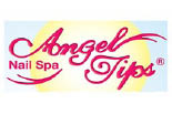 ANGEL TIPS NAIL SPA logo