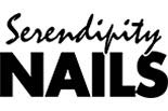 SERENDIPITY NAILS - NORWALK logo