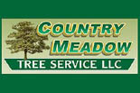 COUNTRY MEADOW LAWN & TREE logo
