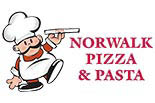 NORWALK PIZZA & PASTA logo