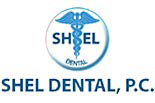 SHEL DENTAL, P.C. logo