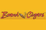 BRAND CIGARS - NEWTOWN logo