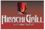 HIBACHI GRILL SUPREME BUFFET - WEST HARTFORD logo