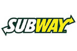 SUBWAY - 266 S.MAIN, NEWTOWN logo