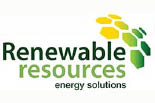RENEWABLE RESOURCES logo
