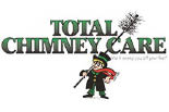 TOTAL CHIMNEY CARE logo