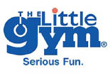 THE LITTLE GYM OF NEWTOWN ~ I logo