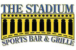 THE STADIUM SPORTS BAR & GRILL ~ I logo