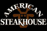 AMERICAN STEAKHOUSE logo