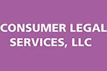 CONSUMER LEGAL SERVICES, LLC.     {{ logo