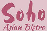 SOHO ASIAN BISTRO logo