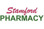 STAMFORD PHARMACY ~ I logo