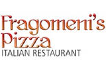 FRAGOMENI'S PIZZA & DELI logo