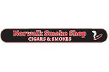 NORWALK SMOKE SHOP ## logo