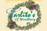CARLITO'S OF WOODBURY ## logo