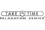 TAKE TIME RELAXATION CENTER, LLC logo