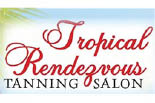 TROPICAL RENDEZVOUS ## logo