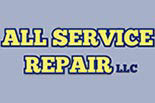 ALL SERVICE REPAIR LLC. ## logo