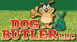 DOG BUTLER LLC. ## logo