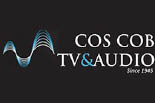 COS COB TV & AUDIO ## logo