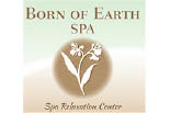 BORN OF EARTH SPA ## logo