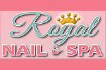 ROYAL NAIL & SPA ## logo