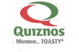 QUIZNOS - ORANGE ## logo